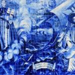 AZULEJOS_Igreja Matriz de Massarelos