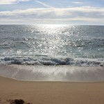 plage portugaise
